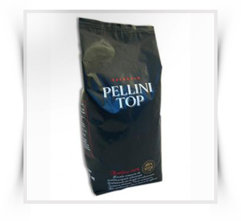 kawy Pellini top espresso