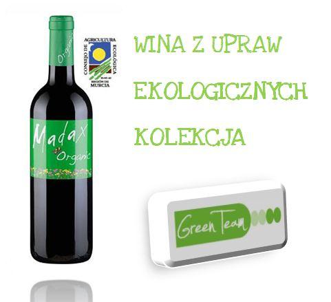 Wina ekologiczne